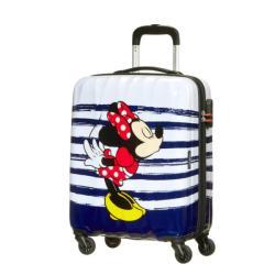 American Tourister Disney Legends Alfatwist Minnie Kiss 65CM
