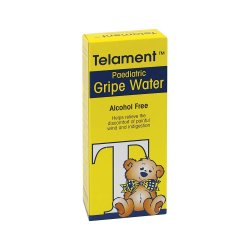 Telament Paediatric Gripe Water 150ML