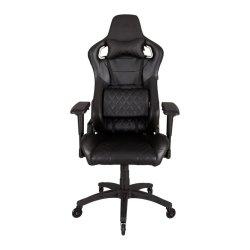 Corsair T1 Race Gaming Chair Black black