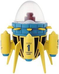 Bandai America Incorporated Banpresto Boys Dragon Ball Super Mega Wcf Figure Collection -time Machine - Time Machine Action Figure