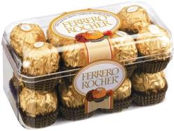 Ferrero Rocher - 200G 16 Hazelnut Wafer Balls