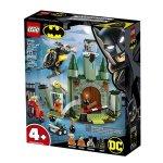 Lego DC Comics Super Heroes Batman And The Joker Escape