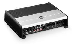 JL AUDIO XD400 4V2 4-CHANNEL Car Amplifier 75 Watts Rms X 4