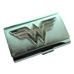 Icon Heroes Wonder Woman Card Case