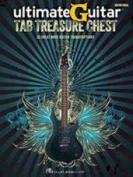 Ultimate Guitar Tab Treasure Chest Paperback