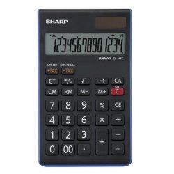 Sharp EL-144T Calculator