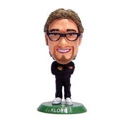 Jurgen Klopp Liverpool Soccerstarz Figurine