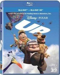 Disney Pixar's Up 3D