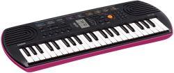 Casio SA-78H2 Kids 44 Key Mini Keyboard