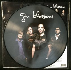 Gin Blossoms - Live In Concert Vinyl