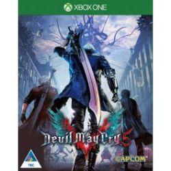 Capcom XB1 Devil May Cry 5