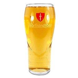 Tuff-Luv Original Pint Beer Glass glasses barware Ce 20OZ 568ML Worthington's