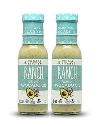 Primal Kitchen Ranch >> Primal Kitchen Ranch Avocado Oil Based Dressing And Marinade Whole30 And Paleo Approved 8 Oz 2 Pack R1060 00 Sunglasses Pricecheck Sa