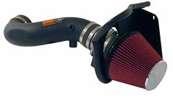 K&N Cold Air Intake Kit: High Performance Guaranteed To Increase Horsepower: 50-STATE Legal: 2004 Pontiac Gto 57-3044