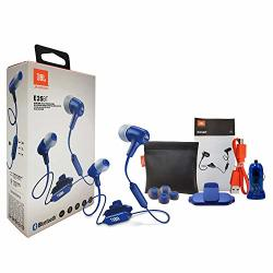 JBL Signature Sound E25BT Wireless Bluetooth Headset - Button Remote mic  Siri & Google Compatible With Car Charger And Extra Gel | R2210 00 |  Handheld