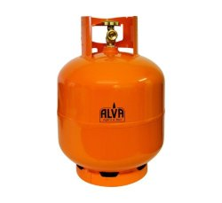 Alva 9 Kg Gas Cylinder Excludes Gas
