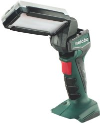 Metabo 600370000 Sla 14.4 - 18 LED Cordless Lamp
