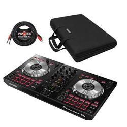 Pioneer DJ Pioneer DDJ-SB3 2-CHANNEL Serato Dj Controller & Pig Hog Cable  With Case | R12199 00 | DJ Equipment | PriceCheck SA