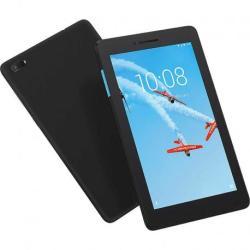 "Lenovo Tab E 7"" 8GB Tablet in Black with WiFi"