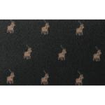 Polo Classic Clutch Purse - Black