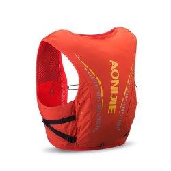 Aonijie 10L Sports Cycling Marathon Running Bag Men Women Waterproof Vest Bag