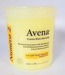 Avena Numero Conditioning Cream
