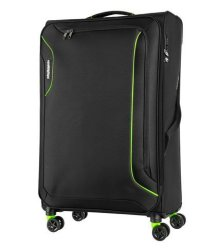 American Tourister Applite 3.0 71CM Spinner Black