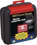 RDS Industries, Inc Nintendo Nes Classic Edition Carrying Case