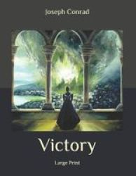 Victory - Large Print Paperback