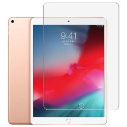 """Tuff-luv 9H 2.5D Tempered Glass Screen For Apple Ipad 10.2"""" 2019"""