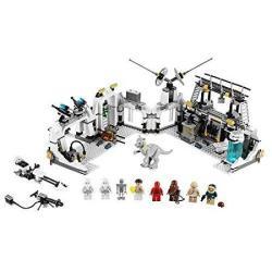 Star Wars Lego Limited Edition Set 7879 Hoth Echo Base