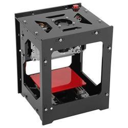 1000MW Laser Engraver Walfront Laser Engraver Printer MINI USB Engraving Machine 490X490 Pixel Laser Engraving Cutter Laser Engr