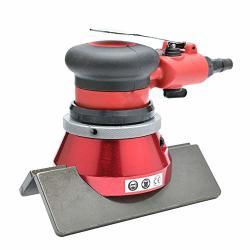 POWER TOOLS Portable Pneumatic Edger Metal Burr Trimmer Straight Chamfering Tool Ergonomic Grip