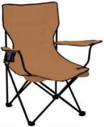 Totally Camping Chair Cream Beige Retail Box Out Of Box Failure Warranty.specifications:• Colour S : Cream Beige • Material: 60
