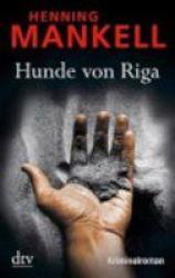 Hunde Von Riga German Paperback