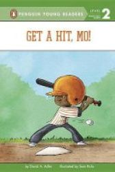 Get A Hit Mo Hardcover