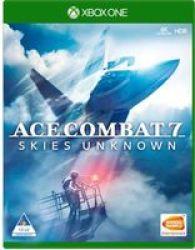 Bandai-Namco Games Ace Combat 7: Skies Unknown