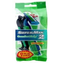 Supermax - Elastomer Cmfort