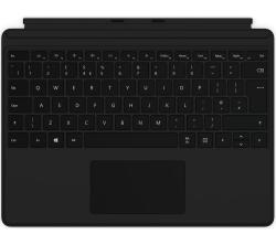 Microsoft Surface Pro X Keyboard Black Special Import
