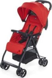 Chicco - Ohlala 2 Stroller - Paprika