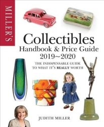 Miller& 39 S Collectibles Handbook & Price Guide 2019 2020 Paperback