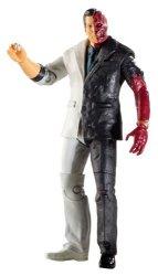 "Mattel Dc Comics Multiverse 4"" Basic Figure Two-face"