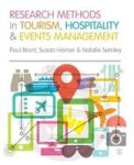 Research Methods In Tourism Hospitality And Events Management Paperback