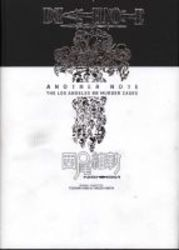 Death Note - Another Note Novel Hardcover