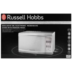 Russell Hobbs Electronic Microwave 28L