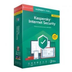 Kaspersky Internet Security 4 User 2019