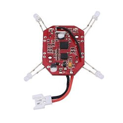 UUMART Receiver Board Spare Parts Replacement For Syma X11 X11C V3 Version Quadcopter