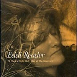 St Clare's Night Out: Eddi Reader Live at the Basement
