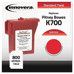 INNOVERA IVR7970 - Compatible With 797-0 Postage Meter