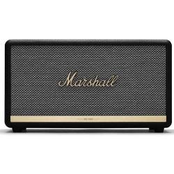 MARSHALL Stanmore II Wireless Bluetooth Speaker Black - New